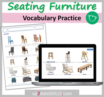 Furniture - Seating