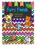 Furry Friends Pet Unit