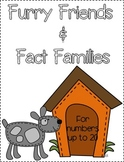 Furry Friends and Fact Families