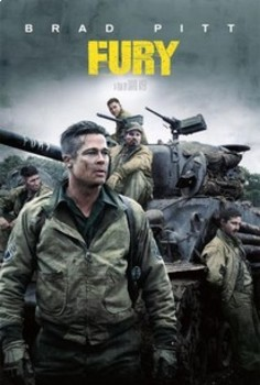 Fury Movie Questions