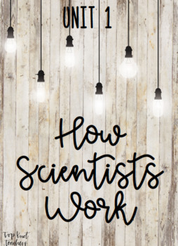 Fusion Science Essential Question Posters Vol. 1