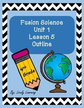 Fusion Science Unit 1: Lesson 5
