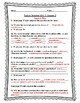 Fusion Science Unit 1: lesson 2 outline