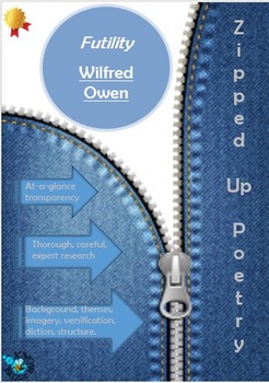 'Futility' by Wilfred Owen - Analysis