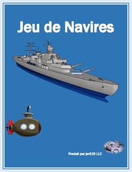 Futur simple (Future tense in French) Bataille navale Batt