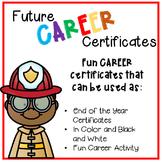 Future Career Certificates