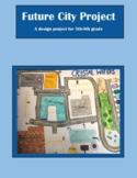 Future City Project - MYP Rubrics IB Stem Tech Design Cycle