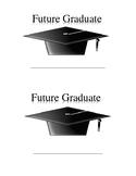 Future Graduate Hat