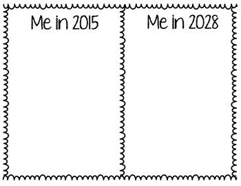 Future Me (4th Graders 2015-2016)