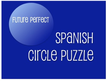 Best Sellers: Spanish Future Perfect