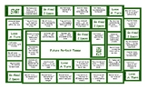 Future Perfect Tense Board Game