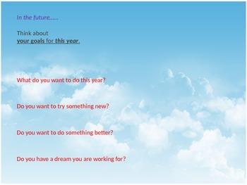 Future Self Lesson
