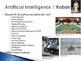 Future Technology Presentation (Computers, nanotechnology