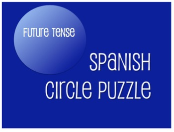 Best Sellers: Spanish Future Tense