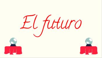 Future Tense (El Futuro) - Lecture and Notes (Deductive Grammar)