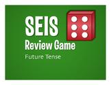 Spanish Future Tense Seis Game