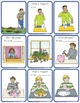 Future Tense Verbs: Cards! (Actions, Verbs, Speech Therapy)