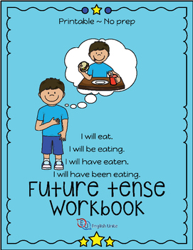 Future Tense Workbook