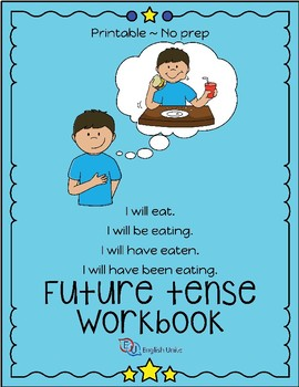 Future Tense Workbook