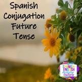 Future Tense Zombies-Spanish Conjugation