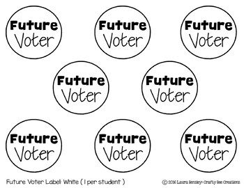 Future Voter Cut and Paste