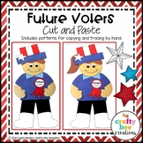 Presidents Day Craft {Future Voter}