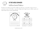 Future World Changers Bulletin Letters