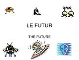 Future tense French