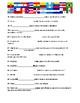 Future tense in Spanish/ Regular & Irregular verbs
