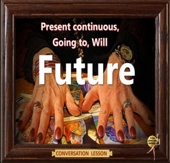 Future – will and going to - grammar for ESL and elementar