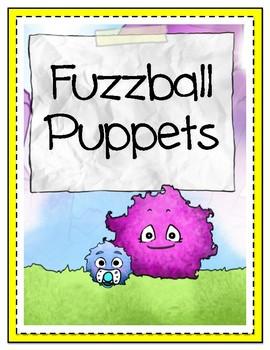 Fuzzball Rounding Puppets