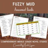 Fuzzy Mud Assessment Bundle