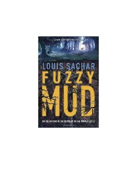 Fuzzy Mud End of Book Test