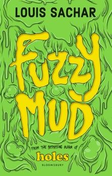 Fuzzy Mud - Puzzle Compendium