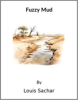 Fuzzy Mud - (Reed Novel Studies)
