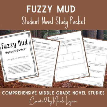 Fuzzy Mud Student Packet