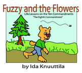 Fuzzy and the Flowers