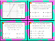 G.2C: Equations of Parallel & Perpendicular Lines TEKS Aligned Task Cards!