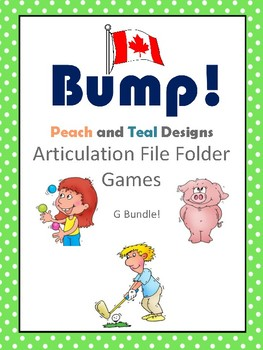 G Articulation Bump Games Bundle!