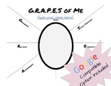 G.R.A.P.E.S of Me- A Social Studies Beginning of the Year Activity