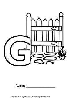 G articulation pack