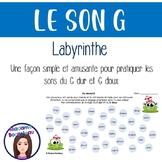 G dur et G doux: Labyrinthe