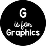 G is for Graphics Button