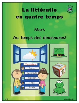 G07-Au temps des dinosaures!