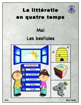 G09-Les bestioles