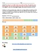 G1 - Add and Subtract by 3 -  Common Core