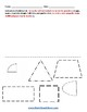 Grade 1- Geometric Shapes For Students w/ Mental Health or Medical Conditions