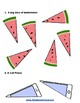 Grade 1 - Geometric Shapes - for Gifted and Talented Students - CCS
