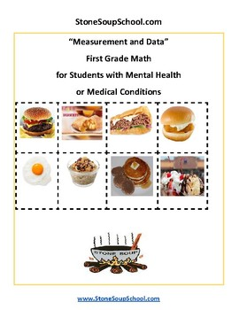 G1 - Measurement and Data - Students with Mental Health or Medical Conditions