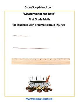 G1 - Measurement and Data - Traumatic Brain Injuries - Common Core